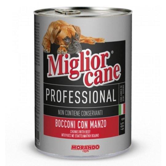 miglior-cane-professional-adult-bocconi-manzo-da-405g-3433-600x600